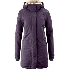 Maier Sports Lisa 2 Coat Women indigo